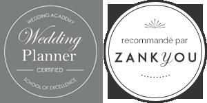 Zankyou wedding planner