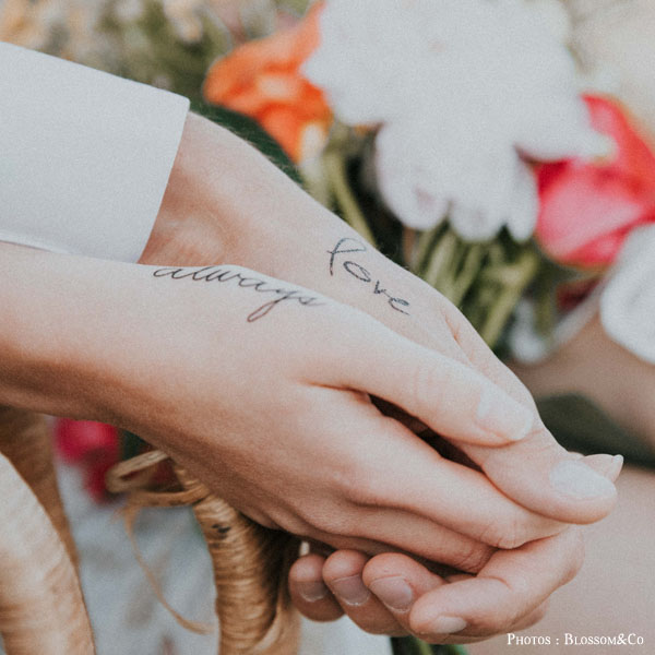 Wedding Planner Marseille - Se marier en Provence